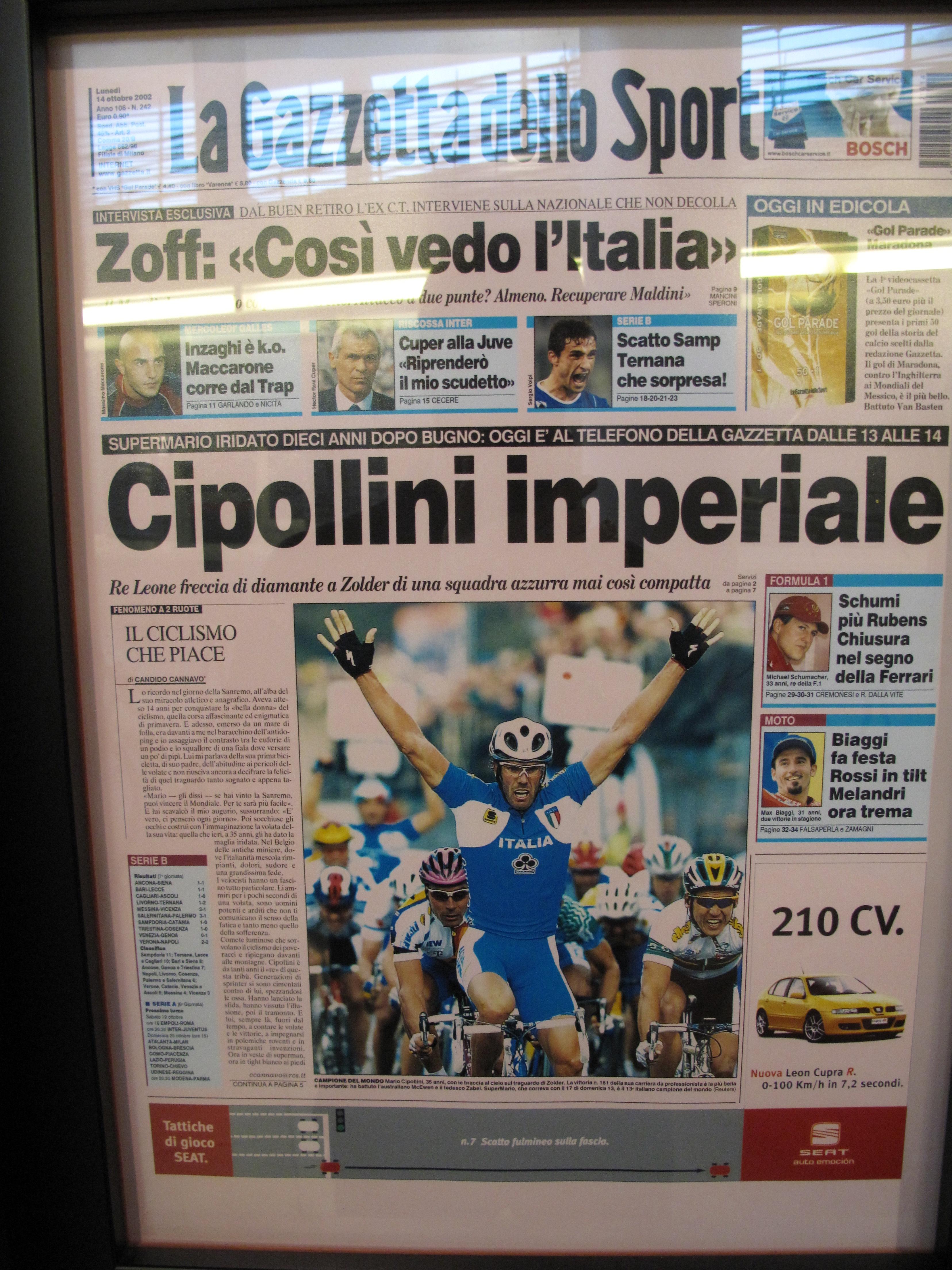 Gazzetta Dello Sport Giro Italia The Gazzetta Dello Sport