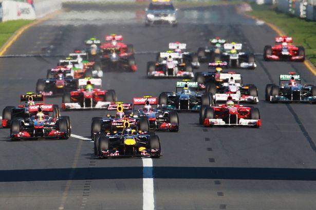WSC seems desperate to emulate F1