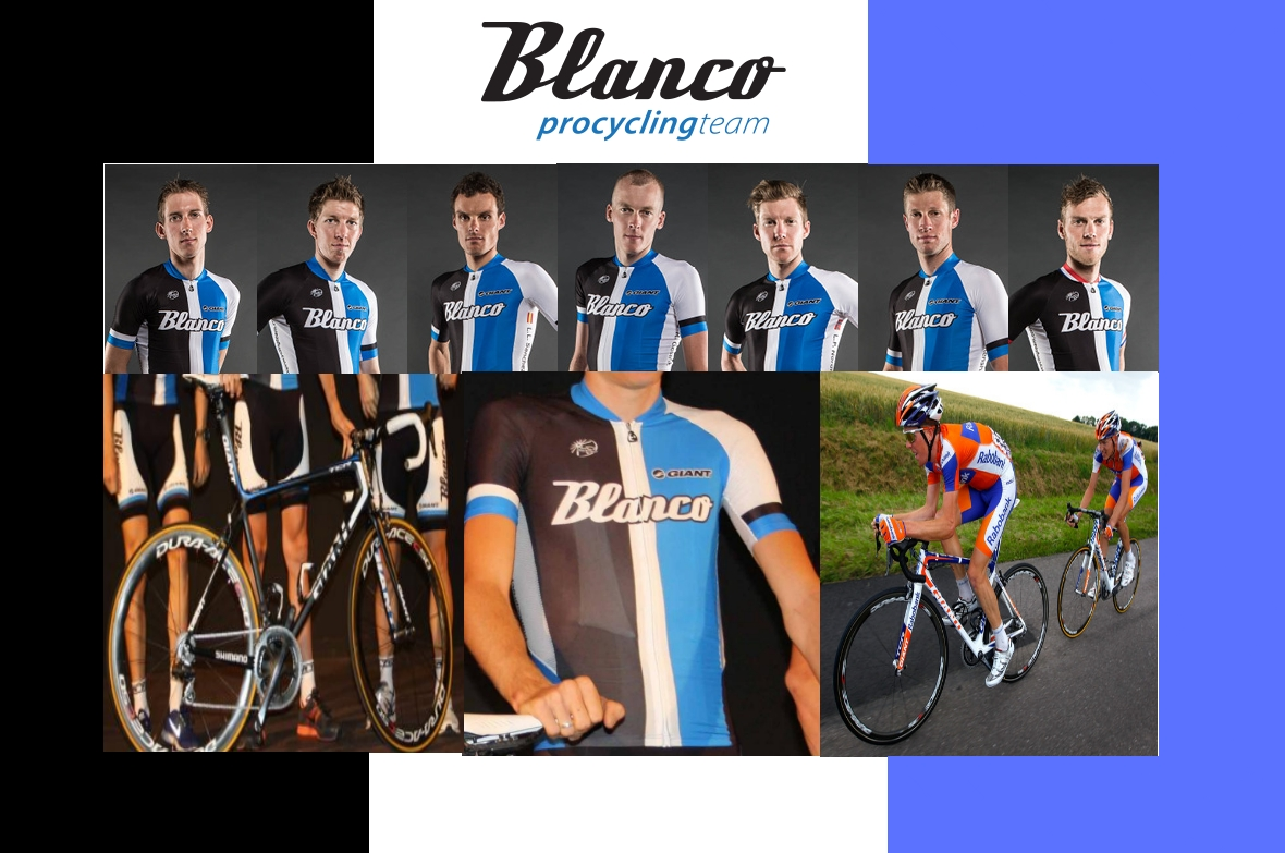 477be5076 2013 Team Previews  Blanco – Sicycle