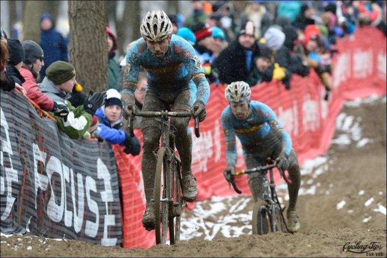 2013 UCI Cyclo-Cross WC - Elite