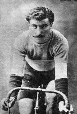 Ciclismo - Campioni Octave Lapize