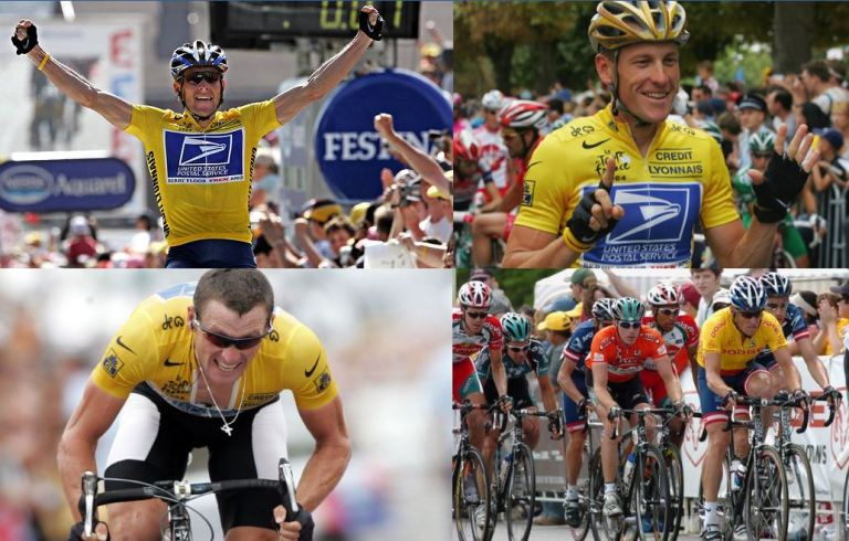 armstrong 2004