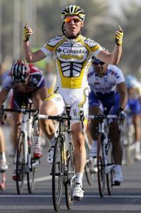Tour of Qatar -  6a tappa - Mark Cavendish