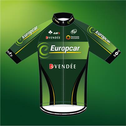2014 Cycling Jerseys Sicycle