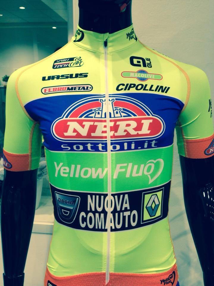 yellowfluo