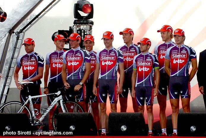 2009_vuelta_a_espana_teams_presentation_silence_lotto