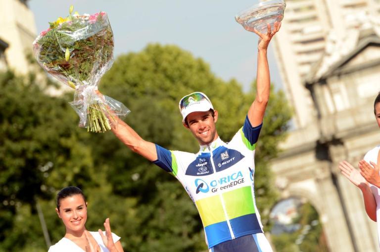 2013-Vuelta-a-Espana-Stage-21-Michael-Matthews-podium
