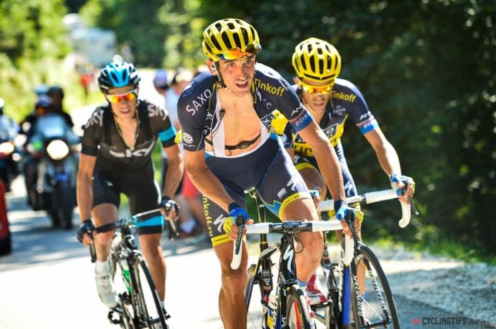 Tour de France 2013 stage-20