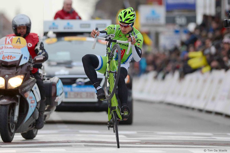 Cycling : 75th Gent - Wevelgem  2013