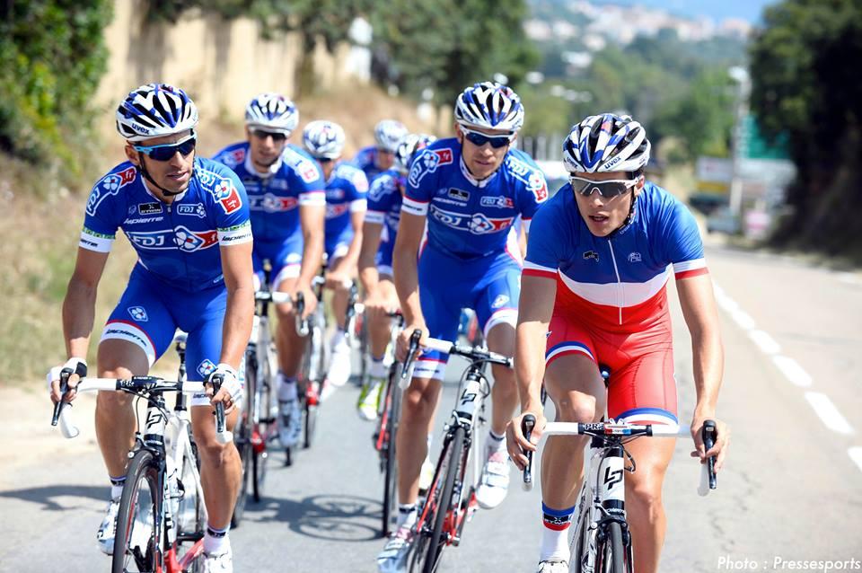 2014 Team Previews: FDJ – Sicycle