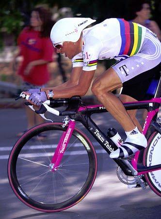 Jan Ullrich 2000 Vuelta a España