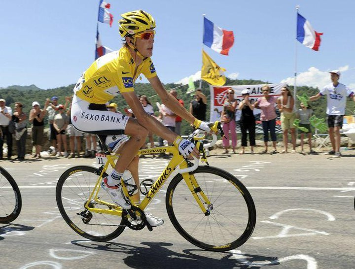 How Andy Schleck should be remembered.