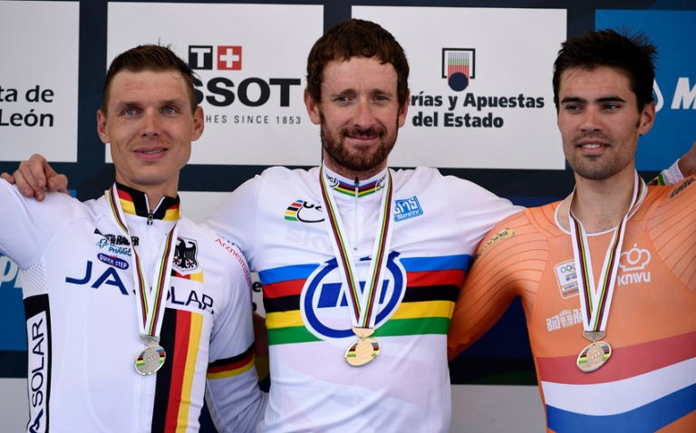 World Road Championships - Mens TT