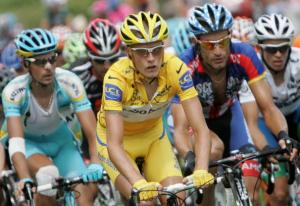 Tour de France - Stage Fourteen