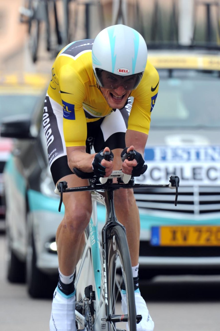"""Camelbak doping"" (other brands of hydration system are available for use as ambiguously legal aerodynamic fairings) as practiced by Frank Schleck. Well, according to ""fans"" anyway."
