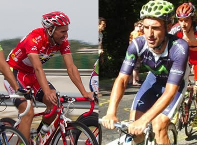 JJ Cobo went from winning the Vuelta to 67th overall