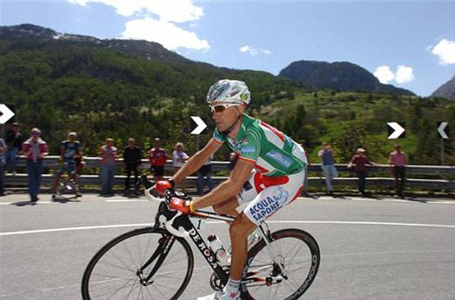 Stefano-Garzelli-Sestriere